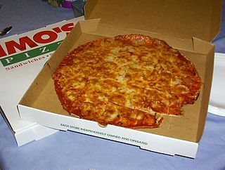 Pizza box cardboard boxes for storing pizza