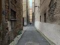 Impasse Saint-Polycarpe (Lyon) - vue de la rue.jpg