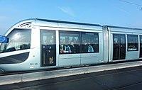 Inauguration de la branche vers Vieux-Condé de la ligne B du tramway de Valenciennes le 13 décembre 2013 (153).JPG