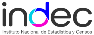 National Institute of Statistics and Census of Argentina - Image: Indec logo