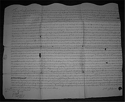 meaning of indenture