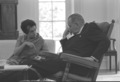 Indira Gandhi and LBJ meeting in the Oval Office (4).tif