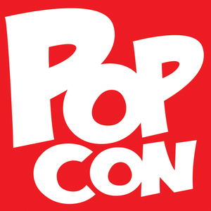 Indy PopCon - Image: Indy Pop Con Red Square Logo