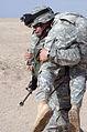 Infantrymen hone skills on Udairi dismount lanes DVIDS13923.jpg