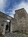 Ingresso del Castello di Melfi.jpg