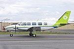 Inland Interlocking (VH-SIK) Piper PA-31-350 Chieftain taxiing at Wagga Wagga Airport.jpg