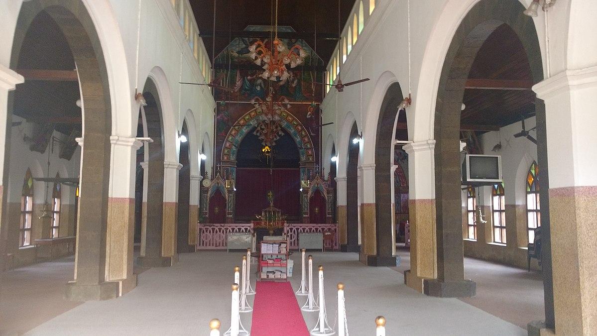 Niranam Orthodox Church, Kerala
