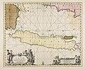 Insulae Iavae cum parte insularum Borneo Sumatrae et circumjacentium insularum novissima... - CBT 6618612.jpg