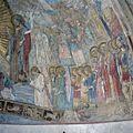 Interieur, detail van gewelfschildering in het koor - Maastricht - 20382869 - RCE.jpg