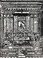 Interior de la Cambra Daurada de la Casa de la Ciutat de València el 1672.jpg