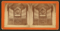 Interior of Universalist Church. (Church organ), by F. H. Crockett.png