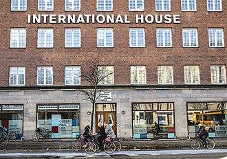 Gyldenløvesgade - International House