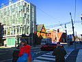 Intersection of Sherbourne and Richmond, 2016 03 19 (1) (25617129900).jpg