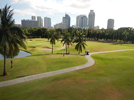 The Intramuros Golf Club Intramurosjf0400 16.JPG