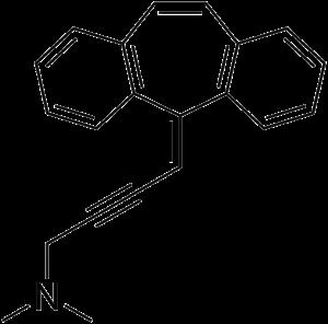 Intriptyline - Image: Intriptyline
