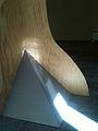 Invernomuto Culiarsi 2011 installation of theremin in Esino Lario 05.jpg