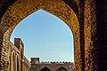 Iran. Qom Province, Deir-e Gachin Caravansarai, Kavir National Park, (Dayr-e Gachin) 09.jpg