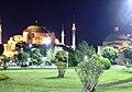 Istanbul-ayasofya-night shot - panoramio - HALUK COMERTEL.jpg