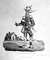 Itinerant apothecary, caricature, c.1830 Wellcome L0002644.jpg