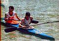 Ito y Francis en Toledo 1998.jpg