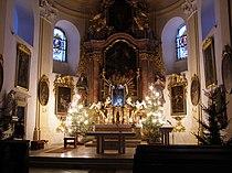 Jívová - kostel sv. Bartoloměje.JPG