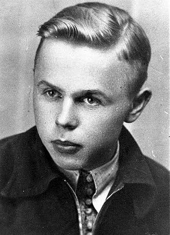 Józef Szczepański Wikiwand