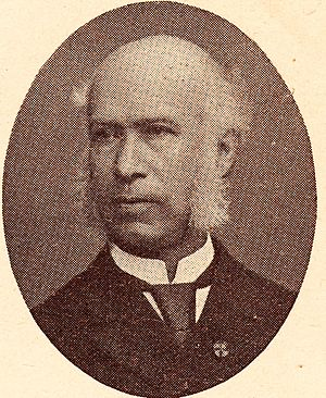 Johan Wilhelm van Lansberge