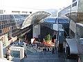 JR京都駅 - panoramio (4).jpg