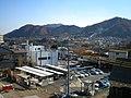 JR藤野駅(Fujino)(2007-12-09) - panoramio.jpg