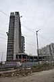 JW Marriott Hotel Under Construction - Eastern Metropolitan Bypass - Kolkata 2013-11-28 0866.JPG