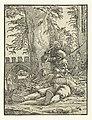 Jaël doodt Sisera, RP-P-OB-3043.jpg