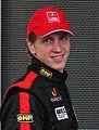 Jaap van Lagen 2009 WTCC Race of Japan.jpg