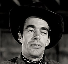 Jack Elam in Stories of the Century