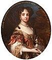Jacob Huysmans (c.1633-1696) - Anne Morice (d.1713-1714), Lady Pole - 353160 - National Trust.jpg