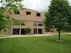 Northland International University - Jacquot Educational Center