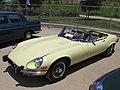 Jaguar E-Type XKE V12 Roadster 1973 (16060820125).jpg