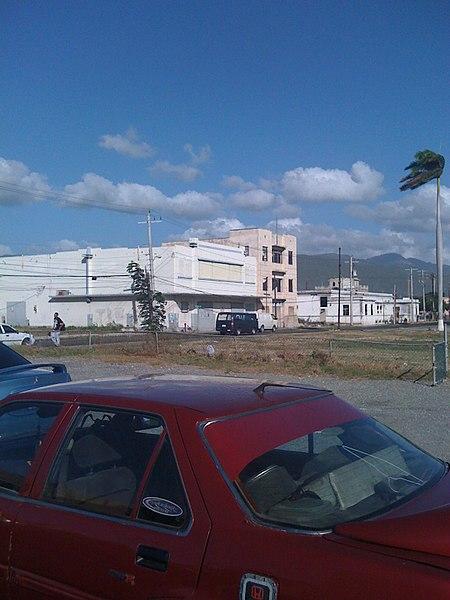 File:Jamaica - panoramio - MatthewTaylor (2).jpg
