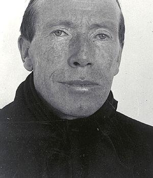 James Teit - Portrait of James Teit