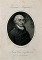 James Ware. Stipple engraving by W. Ridley, 1804, after M. B Wellcome V0006147.jpg