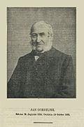 Jan Goedeljee