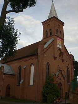 Janowo, kościół św. Jana Chrzciciela (01).JPG