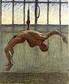 Jansson, Eugène Fredrik (1862-1915) - Ring Gymnast - 1911.jpg