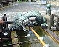 Japan Kyoto KiyoMizuDera fountain DSC00611.jpg