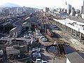 Japan Railway JRKyushu Oita Station 2.jpg
