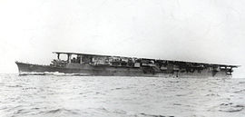 Japanese aircraft carrier Ryūhō.jpg