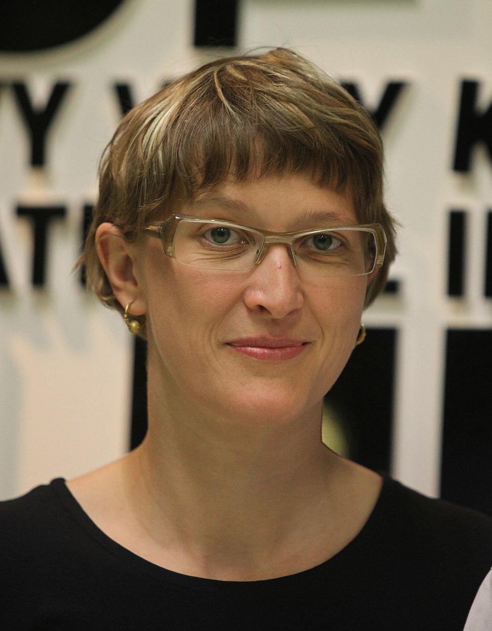 Jasmila Zbanic KVIFF