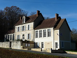 Jaure Commune in Nouvelle-Aquitaine, France