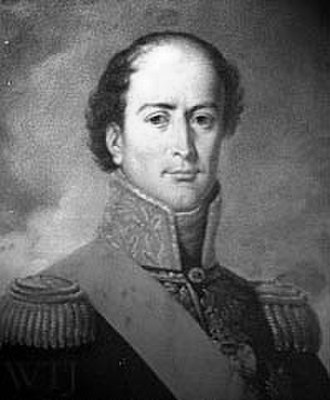 1812 in France - General Jean Baptiste Eblé participated in the French invasion of Russia in 1812.