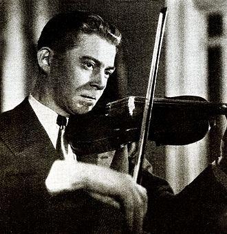 Jean Servais - Servais in Amanti senza amore (1948).