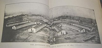 Jefferson General Hospital - Jefferson General Hospital